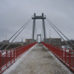 Voskr-bridge