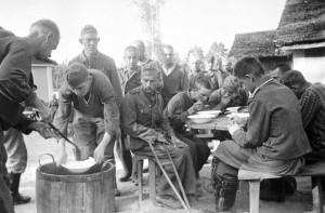 красногорск лагерь военнопленных № 27