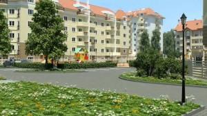 «Петровский» - новый комплекс в Красногорском районе