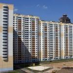 Покупка недвижимости в Павшинской пойме