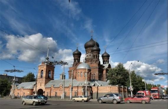Для тех, кто хочет жить в Москве на берегу реки