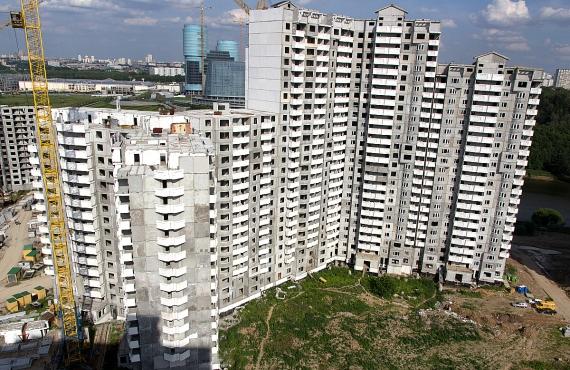 kr4 38 250612 Преимущества жилья в Пашвинской пойме