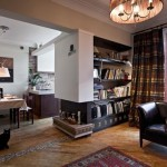 small-apartment-design-with-retro-touches