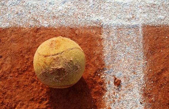tennis Теннисные корты в Павшинской пойме