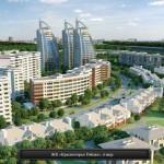 Покупка квартир в Павшинской пойме