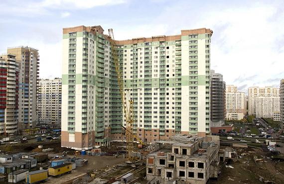 Стоит ли купить жилье в Павшинской пойме Стоит ли купить жилье в Павшинской пойме?