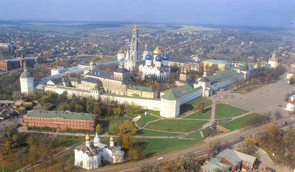 gorod1 Наиболее привлекательный город Подмосковья
