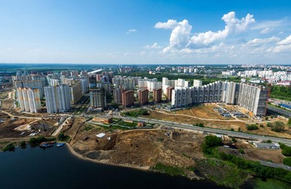 wpid o infrastrukture pavshinskoy poymyi Почему стоит приобретать квартиру в Павшинской пойме