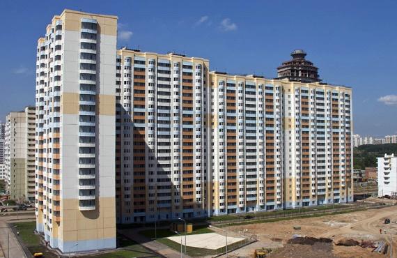 Купить квартиру в Красногорске просто Жизнь в Павшинской Пойме с семьей