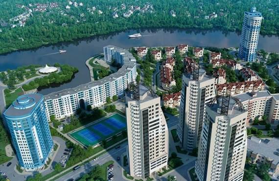 Покупка жилья в Павшинской пойме: плюсы