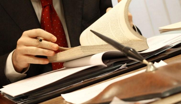 Юридическая помощь – самые распространенные сферы