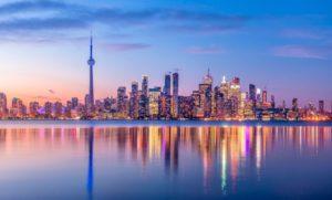 Компания «Tower» – обучение в Канаде