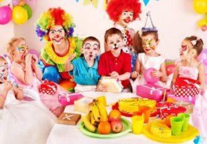Как сделать детский день рождения незабываемым - организация и выбор места в Москве