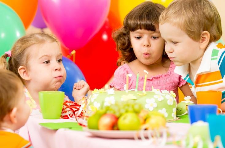 Как сделать день рождения незабываемым - организация и выбор места в Москве