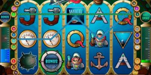 Игровой автомат Nauticus
