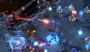 Ставки StarCraft