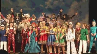 «Академия нескучных наук» в Красногорске