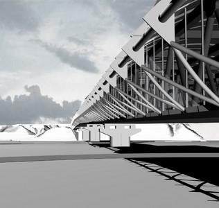Будет ли пешеходный мост в Красногорске