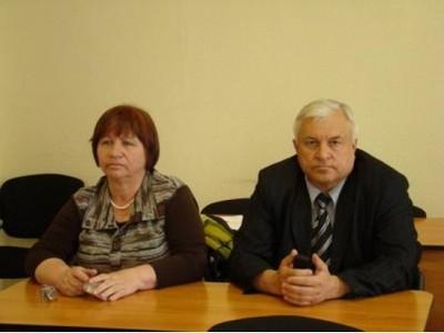 Инициативные группы граждан Красногорья