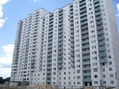 История развития строительства в Павшинской пойме