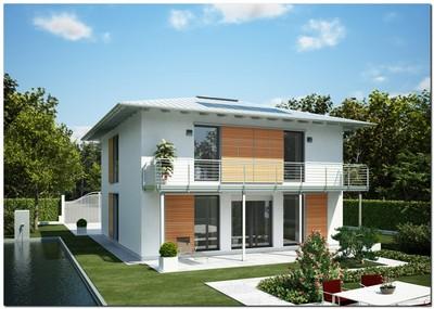 kak osuschestvlyaetsya stroitelstvo domov po individualnyim proektam Как осуществляется строительство домов по индивидуальным проектам