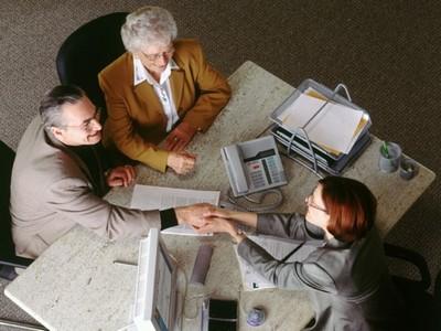 Оформление и госрегистрация собственности