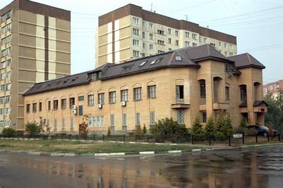 Ранние упоминания о Красногорске в России